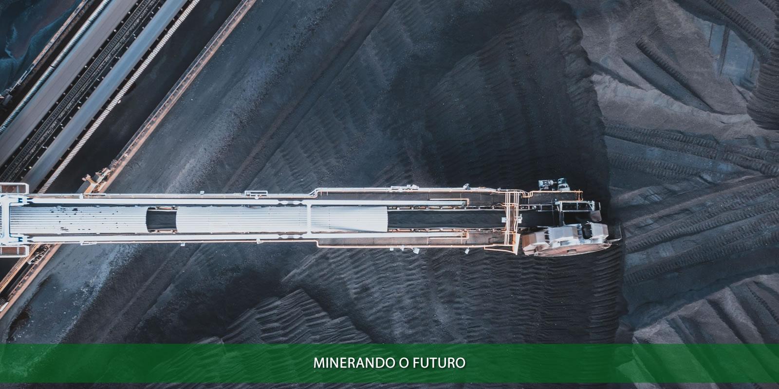 Minerando o futuro
